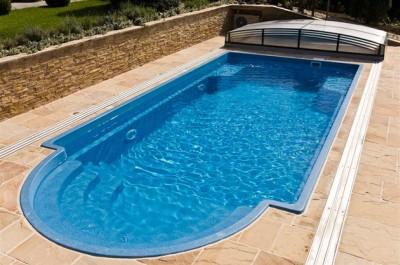 Okolí bazénu - 4